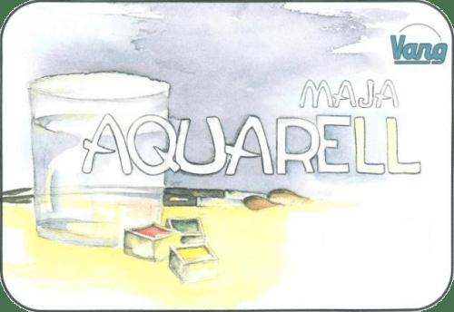 Papier für Aquarellmalerei - Malblöcke Aquarell