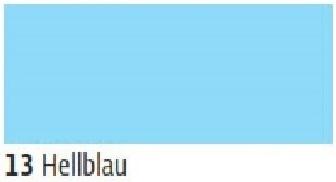 23113 Hellblau