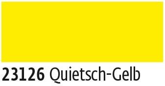 Mucki Fingerfarbe Quietsch-Gelb