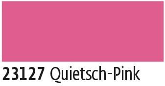 Mucki Fingerfarbe Quietsch-Pink