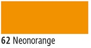 Acrylfarbe Neonfarbe Day fluorescent 20ml - Neonorange