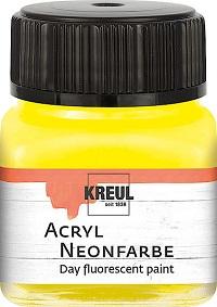 Acrylfarbe Neonfarbe Day fluorescent 20ml