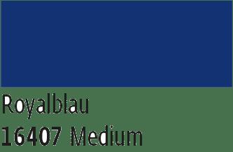 Kreul Porzellanmaler Glasmalstift - Royalblau Medium