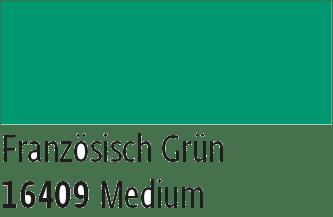 Kreul Porzellanmaler Glasmalstift - Französisch Grün Medium
