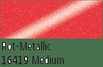Kreul Porzellanmaler Glasmalstift - Rot Medium