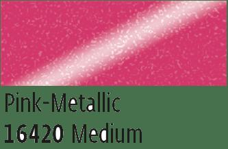 Kreul Porzellanmaler Glasmalstift - Pink Medium