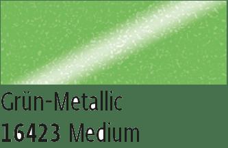 Kreul Porzellanmaler Glasmalstift - Grün Medium