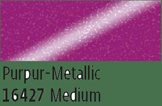 Kreul Porzellanmaler Glasmalstift - Purpur Medium