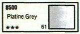 Platine Grey