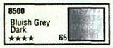 Bluish Grey Dark