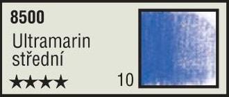 Nr. 10 Ultramarin