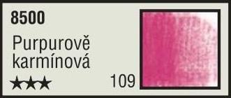Nr. 109 Karminlila