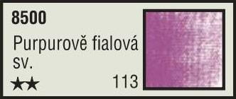 Nr. 133 Lilaviolett hell