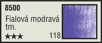 Nr. 118 Blauviolett
