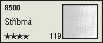 Nr. 119 Silber