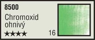Nr. 16 Chromegrün hell