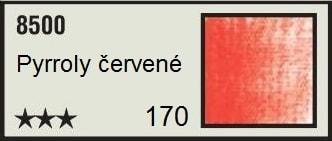 Nr. 170 Pyrrole Rot