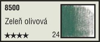 Nr. 24 Olivgrün dunkel