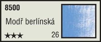Nr. 26 Berliner Blau
