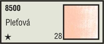 Nr. 28 Orange hell