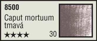 Nr. 30 Caput Mortuum dunkel