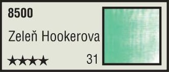 Nr. 31 Hooker's Grün