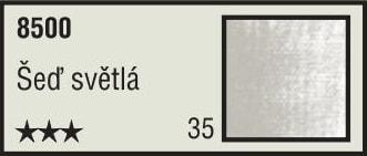 Nr. 35 Grau hell