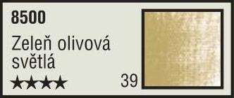 Nr. 39 Olivgrün gelblich