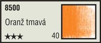 Nr. 40 Kadmiumorange