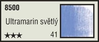 Nr. 41 Ultramarin hell