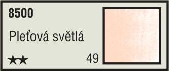 Nr. 49 Hautfarbe hell