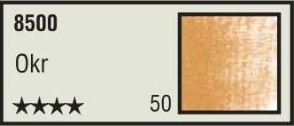 Nr. 50 Goldocker