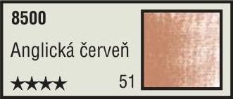 Nr. 51 Englischrot