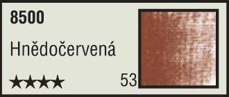 Nr. 53 Braun rötlich