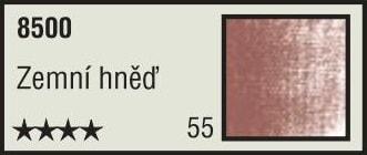 Nr. 55 Erdbraun
