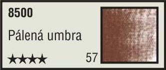 Nr. 57 Umbra gebrannt
