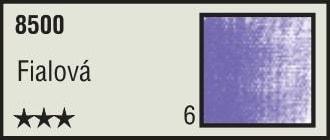 Nr. 6 Violett dunkel