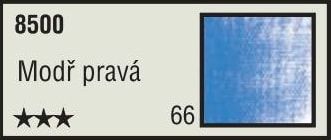 Nr. 66 Phthaloblau