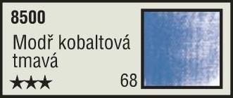 Nr. 68 Kobaltblau dunkel