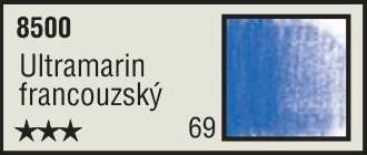 Nr. 69 Französisch Blau