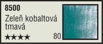 Nr. 80 Kobaltgrün dunkel