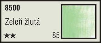 Nr. 85 Grün gelblich