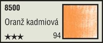 Nr. 94 Kadmiumorange hell