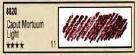 Gioconda Pastellkreidestift Nr.11 Caput Mortuum Light