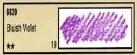 Gioconda Pastellkreidestift Nr.19 Bluish Violet