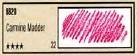 Gioconda Pastellkreidestift Nr.32 Carmine Marder