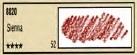 Gioconda Pastellkreidestift Nr.52 Sienna