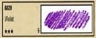Gioconda Pastellkreidestift Nr.6 Violet