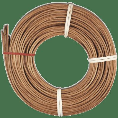 Peddigrohr Braun 100g Ø 2,2mm