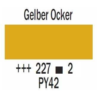 Royal Talens Cobra Artist wasservermischbare Ölfarbe 40ml - Gelber Ocker
